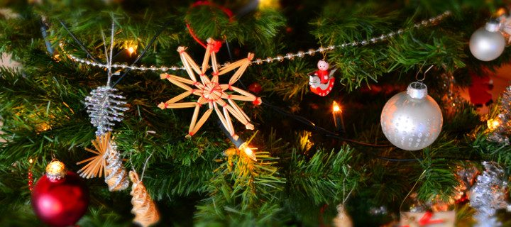 10 Ideas For Company Christmas Parties