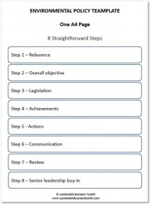 environmental-policy-template-steps