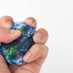 Damaging Earth