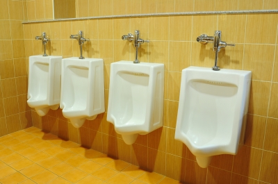 Innovative Water Saving Urinal Sustainable Business Toolkit
