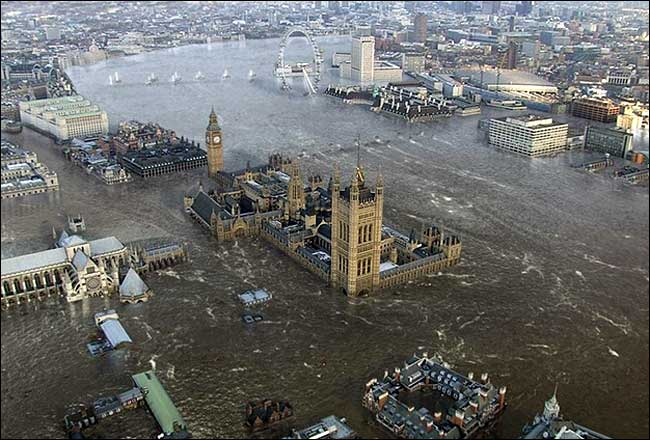 climate-change-threats-london