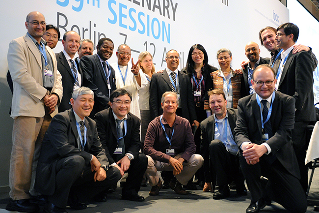 IPCC WG3