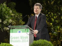 Environmentalism: From Fringe to Mainstream at Green Week, Brussels 2014