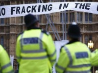 New bill extends trespass rights to fracking companies