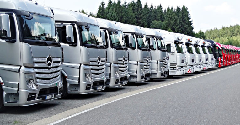 7 Best Practices For Effective Fleet Management