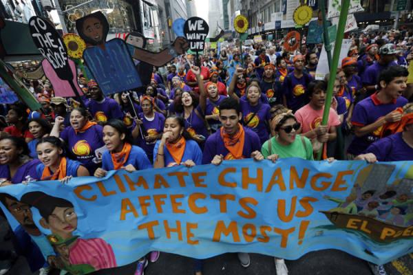 Climate Change Poland COP24