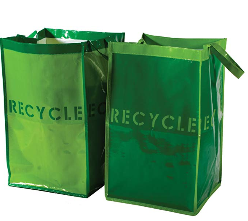 Collapsible Recycling Bins