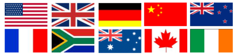 How toCustomers from the US, Great Britain, Canada, Germany and more have used these templates