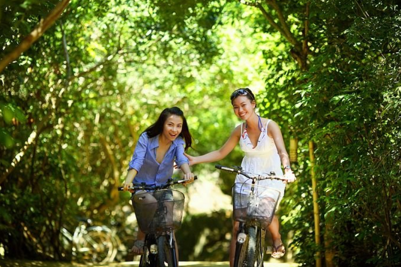 Eco-Friendly Commuting Practices