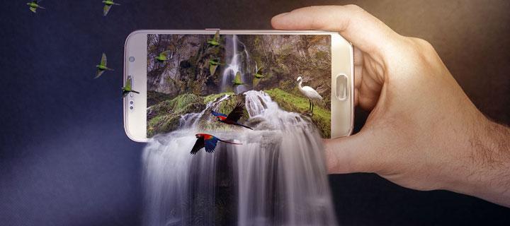 Екологічні смартфони