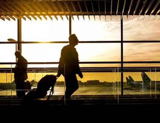 7 Tips for Efficient Business Travel