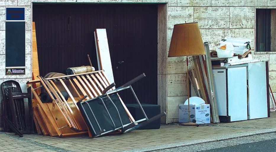 Flat Pack Furniture Sustainability - Lack of Durability