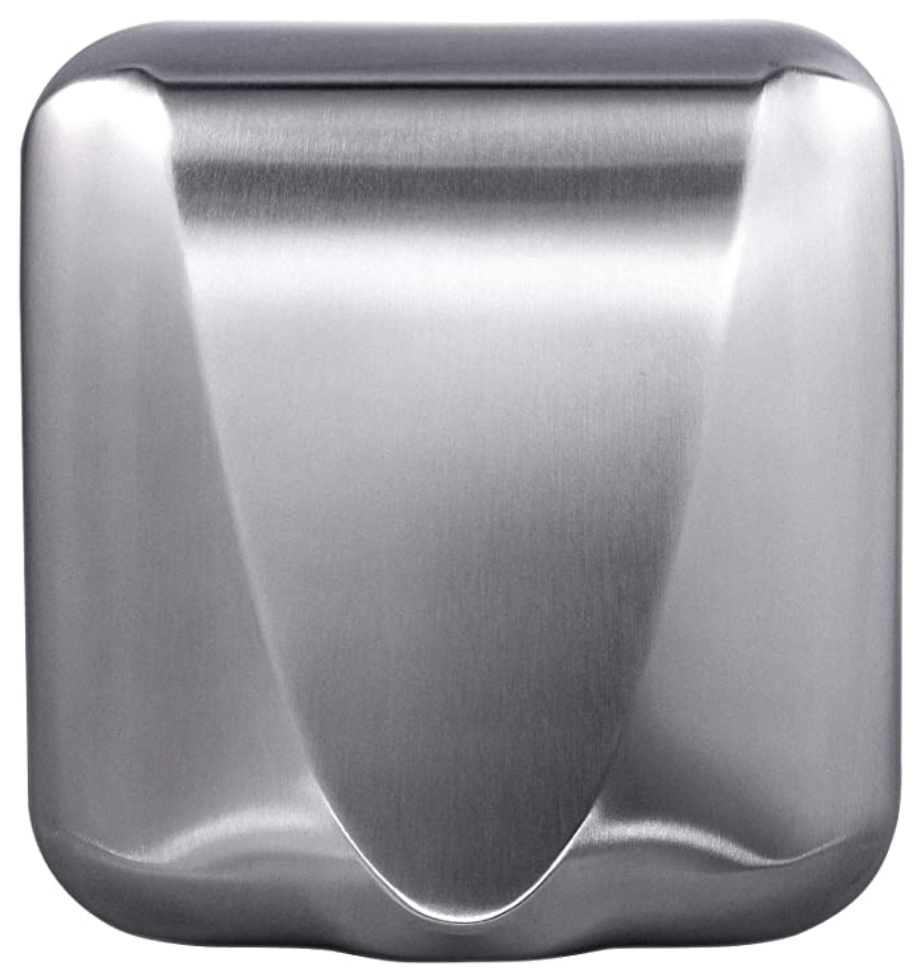 Hand Dryer - Green Tips for the Bathroom