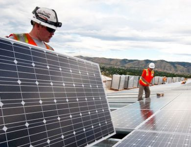 How Installing Solar Panels Pays in More Ways Than One