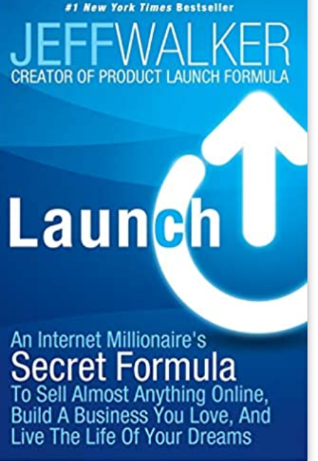 Lauch - Ecommerce Book Cover