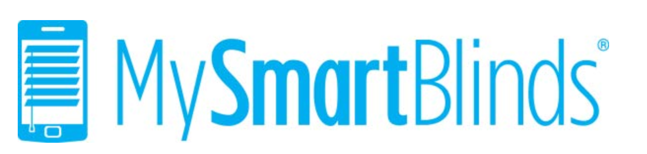 Image of smart blinds logo