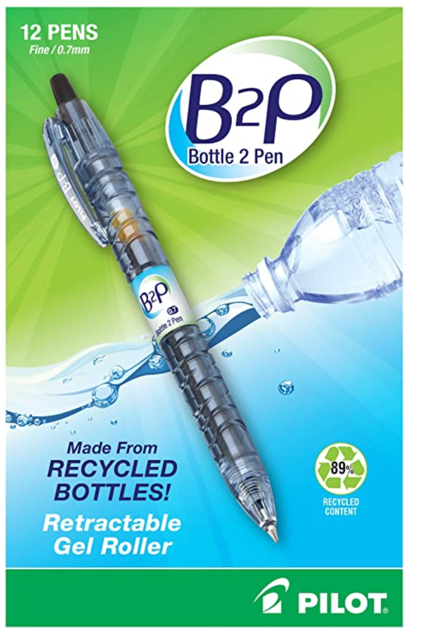 Recycled Pens