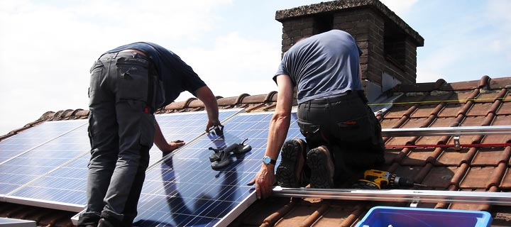Solarize and Real Estate