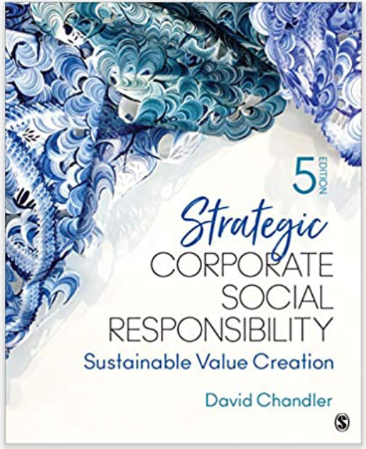 Strategic Corporate Social Responsibility - Sustainable Value Creation Book