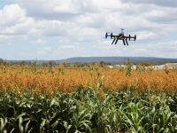 How Sustainable Are Manufactured Drones?