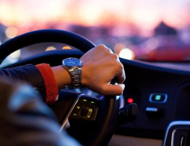 7 Ways To Reduce And Offset Your Car's Emissions