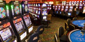 Are modern casinos really an ecological gamble?