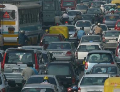 Bangers banned in New Delhi