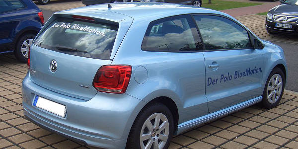 best-low-co2-cars-2107-vw-polo-bluemotion