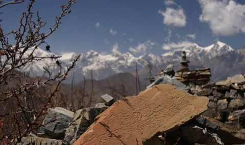 What is the future for Nepal tourism post earthquake crisis