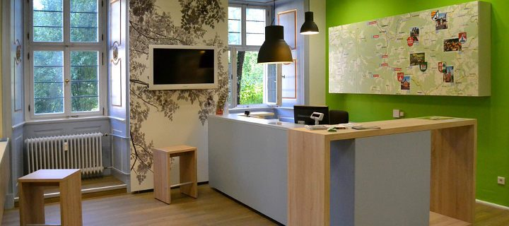 The Importance Of A Quality Reception / Waiting Area For Your Business