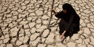 Is climate change to blame for Islamic State?
