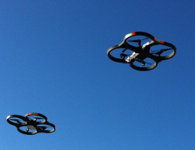 Do drones need more regulation?