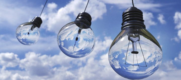 How To Convert To Energy Efficient LED Lighting