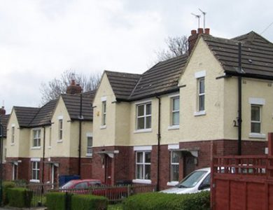 UK To Impose New Energy Efficiency Regulation On Private Properties