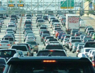 Environmental Benefits of Car Sharing