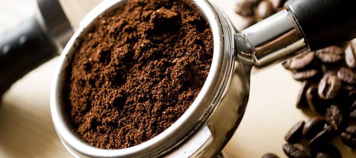 environmental impact of the coffee trade