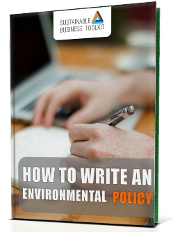 environmental-policy-template-guide