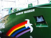 30 years ago, France sank the Rainbow Warrior