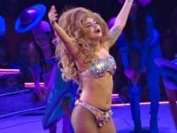 Lady Gaga suing over breast milk ice cream