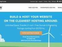 GreenGeeks Review – The Best Green Web Hosting Company!