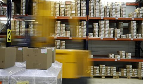 How to transform your warehouse into a lean and green machine