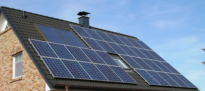 An Essential Alternative to Home Renewable Energy Sources