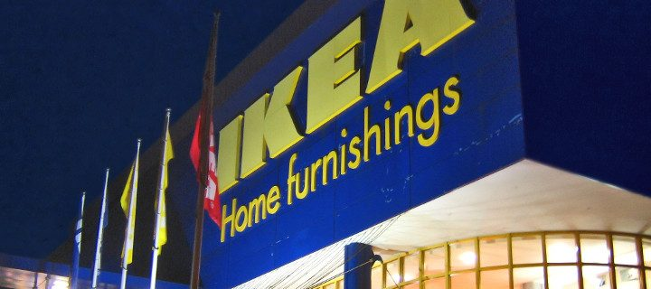 Business Inspiration: How To Launch A Sustainable Shop Like IKEA