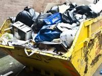 Landfill vs incineration:  Part 1