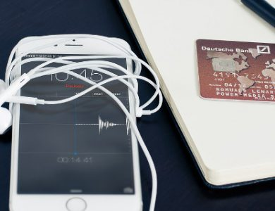 Sustainability in the New Economy: Mobile Payments