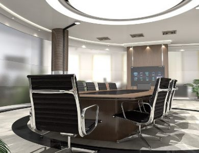 Office Design Trends 2017