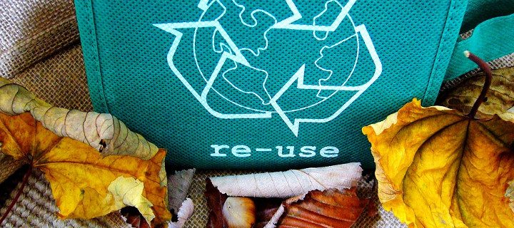 Top Five Office Recycling Initiatives