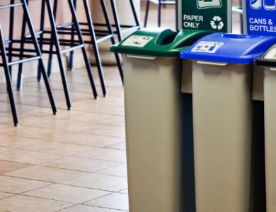 Tips on how to get your boss to start an office recycling program