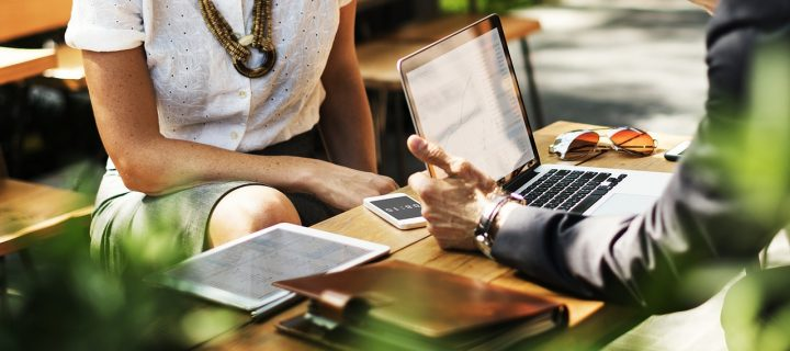 Mobile Working Trends – Why An Agile Workforce Is The Future