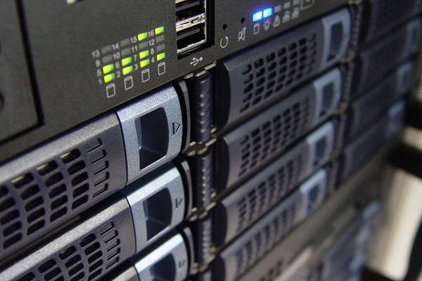 shared dedicated server hosting